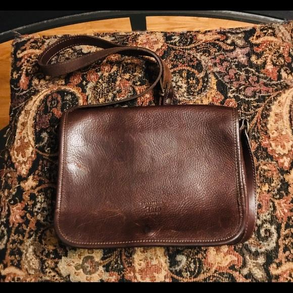 pelletaria toro firenze Bags   Toro Firenze Italian Leather Bag ...